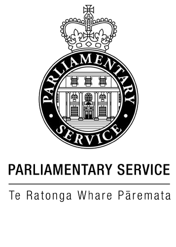 New Zealand Parliament Parliamentary Services